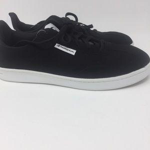 Champion Shoes - Champion Men's Sneakers Black Sz 11.5